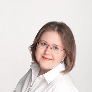 Плеслова Людмила