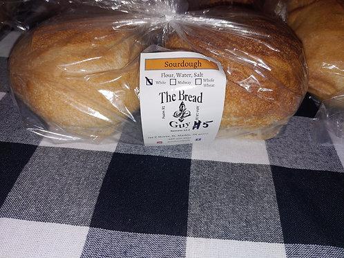 Sourdough Bread Bowl 2pk