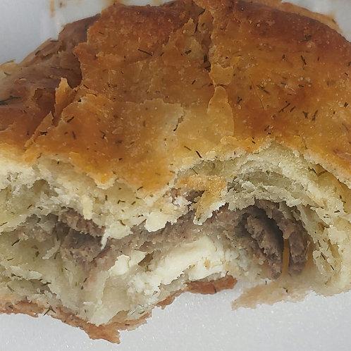 Gyro Croissant Pocket