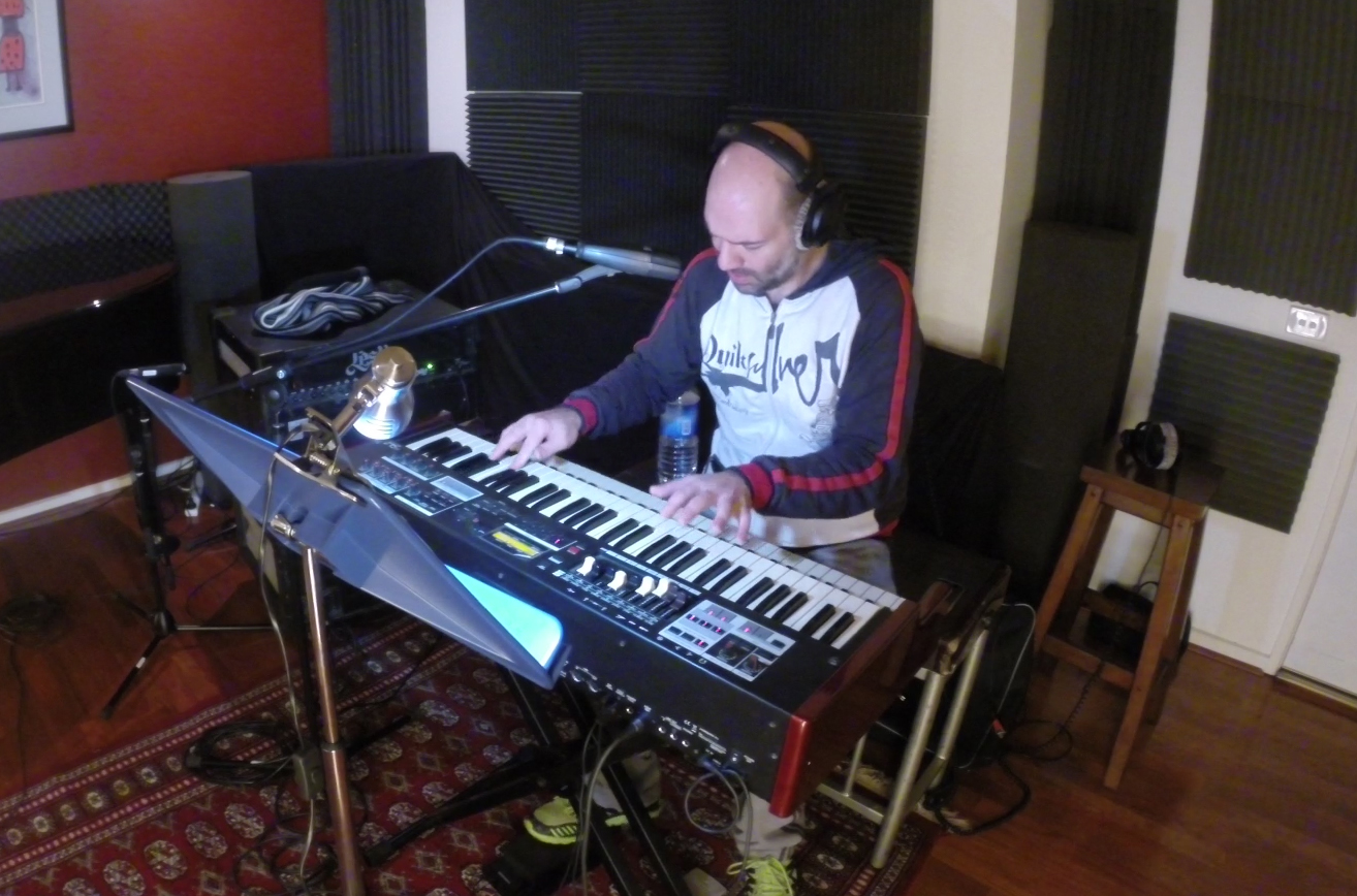 Kim Recording Lonon