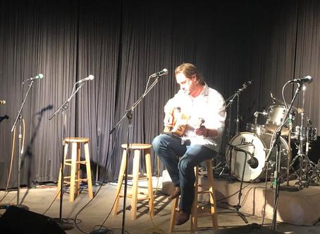 Nashville - Part 1