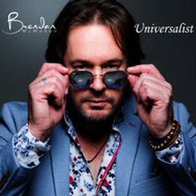 Universalist (EP)
