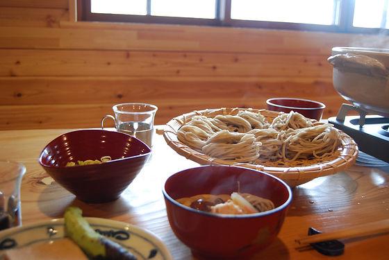 Nagano Soba