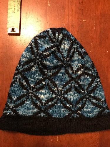 Alpaca / Marino Hat