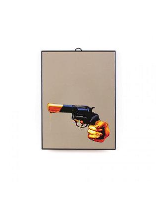 Specchio Medio Toiletpaper - Revolver