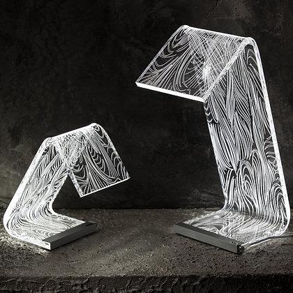 Lampada Media C-LED