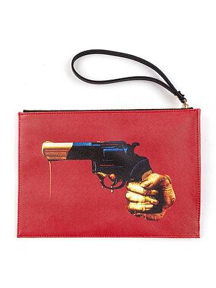 Pochette Toiletpaper - Revolver