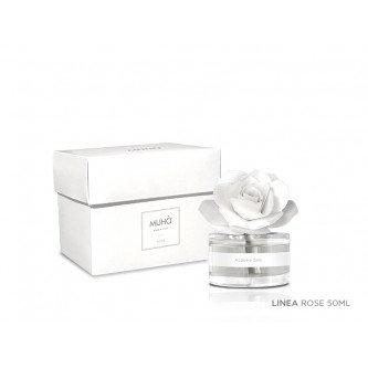 Profumatore d'ambiente Rosa - ACQUA E SALE 50 ml