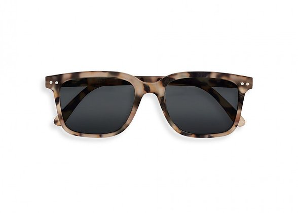 Occhiali da sole #L Light Tortoise