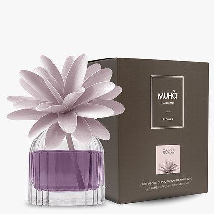 Profumatore d'ambiente Flower - ZAGARA E GARDENIA 60 ml