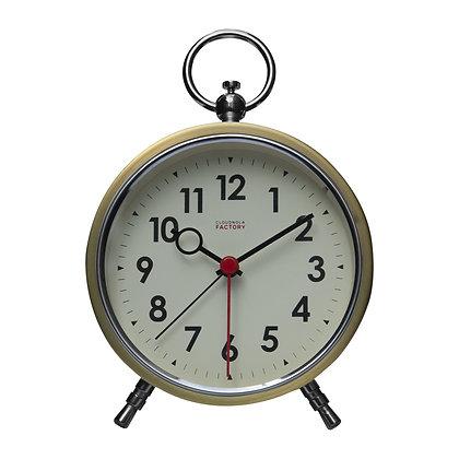 Sveglia Factory Alarm - Oro