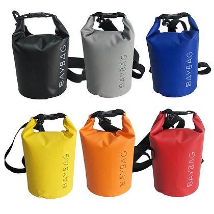 Borsa Waterproof pvc backpack 5 lt