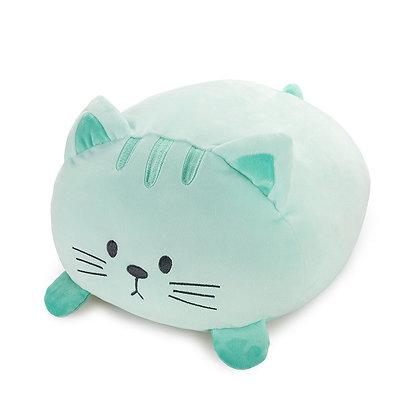 Cuscino Kitty verde