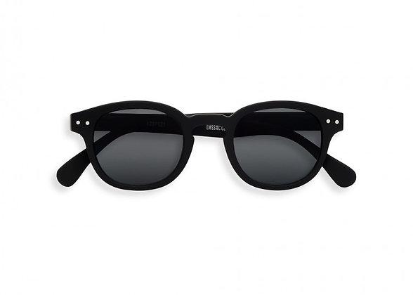 Occhiali da sole #C Nero