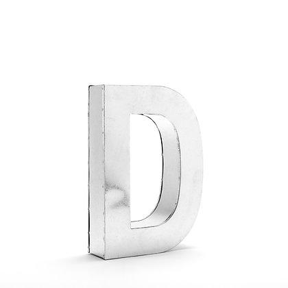 Metalvetica - D