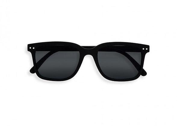 Occhiali da sole #L Black