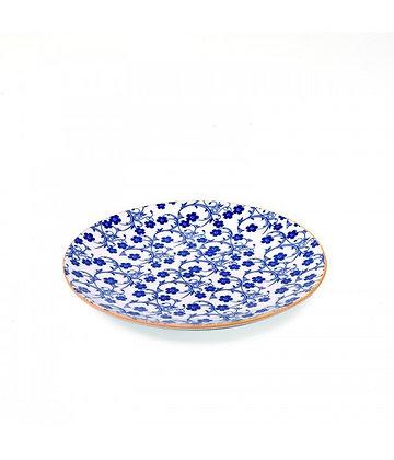 TUE Piatto Dessert in porcellana