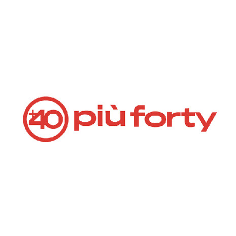 PIÙ FORTY