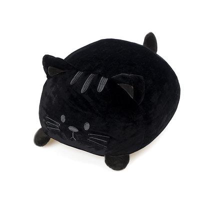 Cuscino Kitty nero