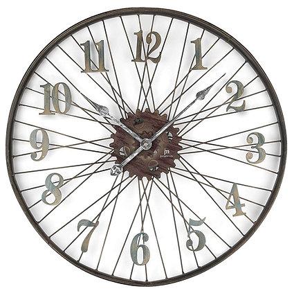 Orologio da parete Ruota