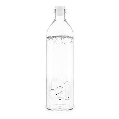 Bottiglia H2O 1,2 L