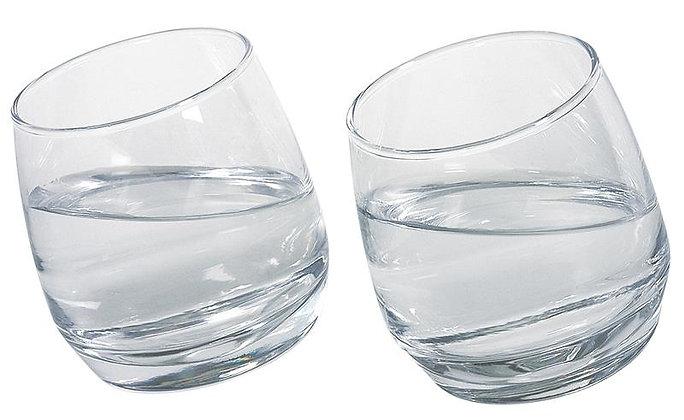 Set 6 Bicchieri CUBA