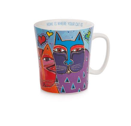 Mug Laurel Burch Celeste