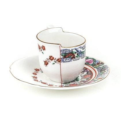 Hybrid Tazzina Caffè Tamara