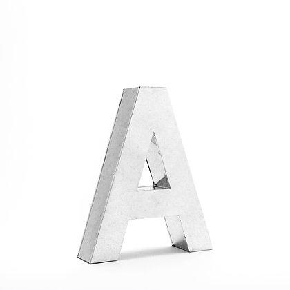 Metalvetica dalla A alla O