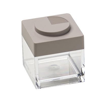 Contenitore sale/pepe BRICKSTORE 5x5x5,5 - Vari colori