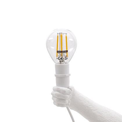 Monkey Lamp Lampadina