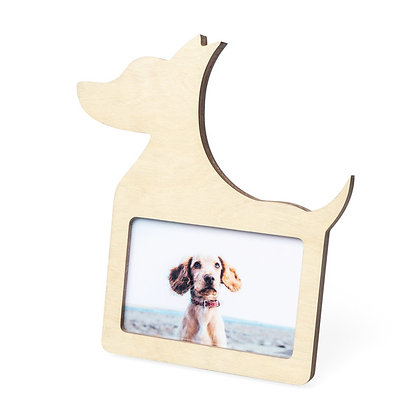 Portafoto DOG
