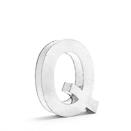 Metalvetica - Q