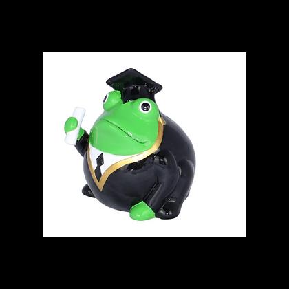 Salvadanaio Mini Frogmania - Vari soggetti