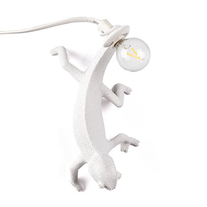 Chameleon Lamp Going DOWN