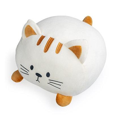 Cuscino Kitty bianco
