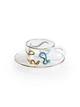 Tazzina caffè Toiletpaper - Snakes