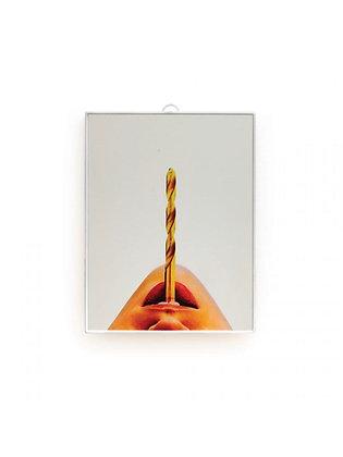 Specchio Piccolo Toiletpaper - Drill