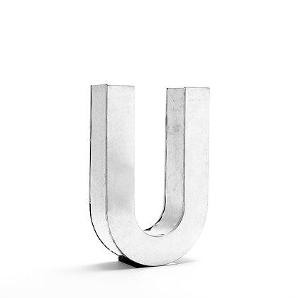 Metalvetica - U