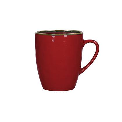 Tazza Mug Concerto - Rosso