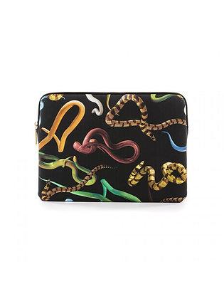 Custodia Laptop Snakes
