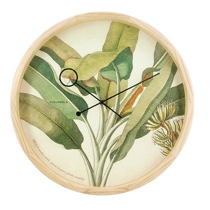 Orologio Botanical - Palm