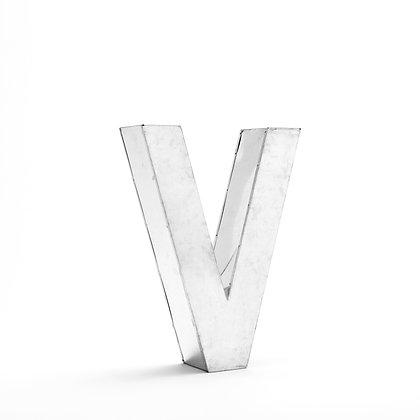 Metalvetica - V