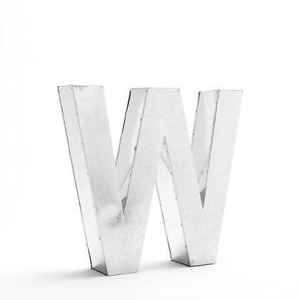 Metalvetica - W