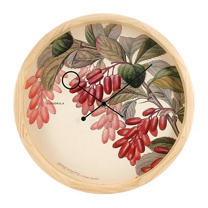 Orologio Botanical - Epine