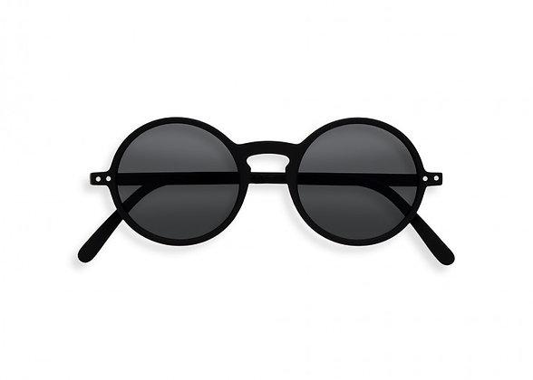 Occhiali da sole #G Nero