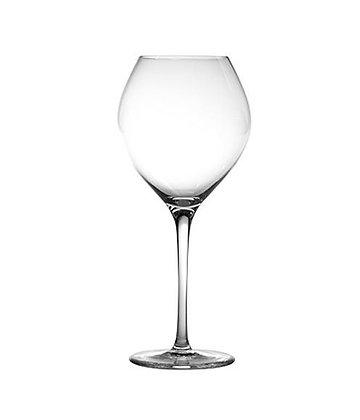 VEM Calici vini bianchi e rossi in vetro Set 6 pezzi