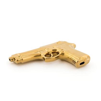 Memorabilia My Gun Gold