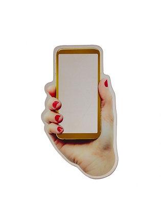 Specchio Parete - Selfie