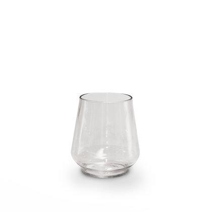 Bicchiere PANGEA Trasparente (Singolo)